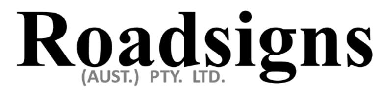 Roadsigns (Aust.) Line Marking Pty Ltd